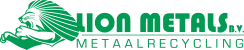 Logo Lion Metals Metaalrecycling